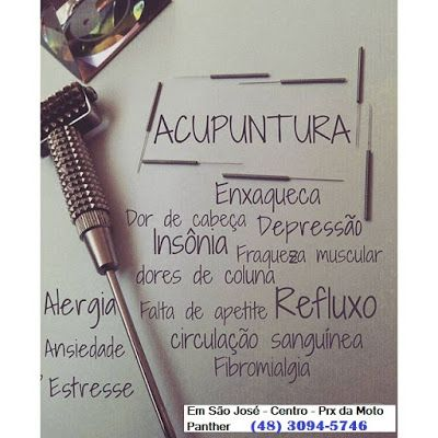 Acupuntura, Auriculoterapia, Reflexologia, Ventosaterapia em São José SC (48) 3094-5746: Acupuntura Sistêmica e Auriculoterapia (Auriculopu...