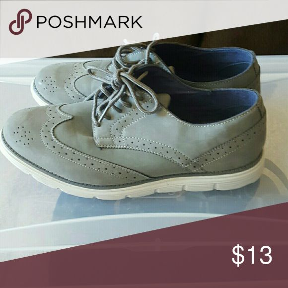 Men's dressy casual shoes Soft and flexible Shoes Oxfords & Derbys