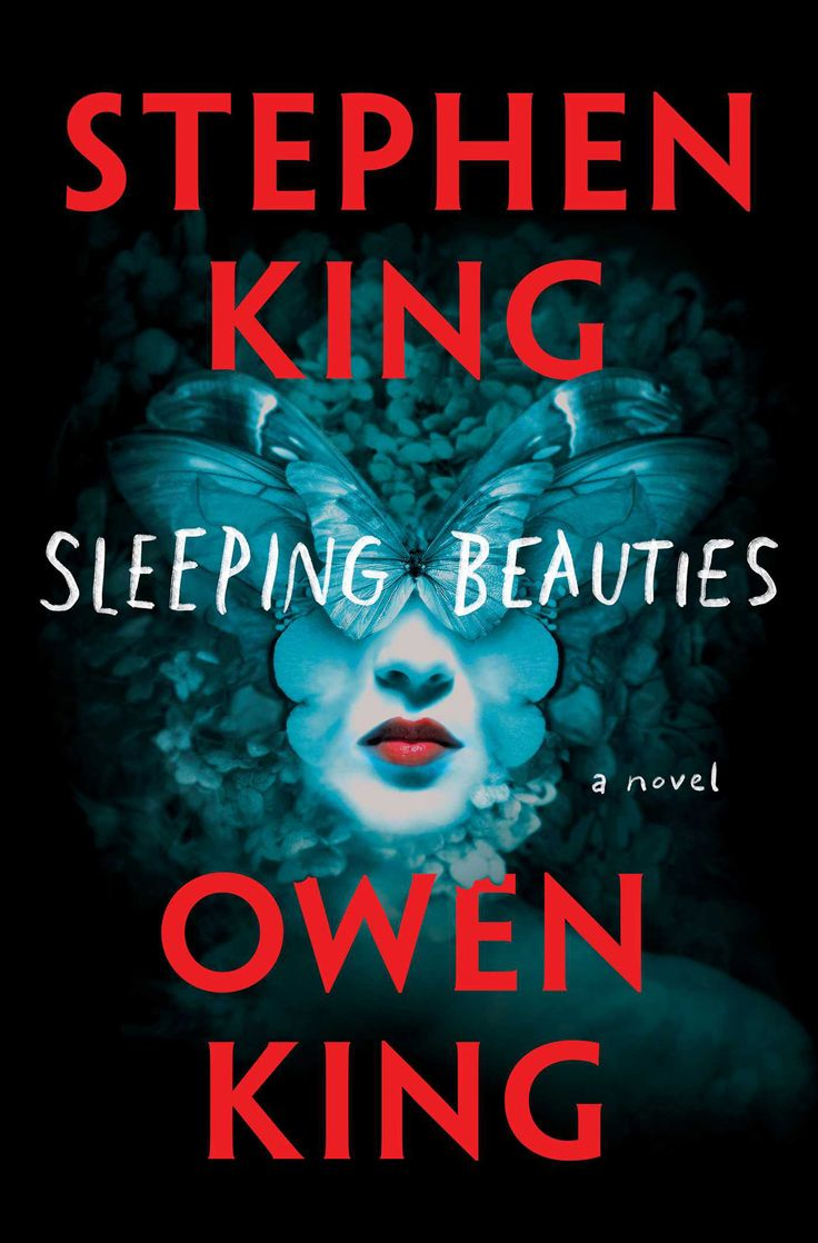 Stephen King, son Owen talk joining forces for Sleeping Beauties