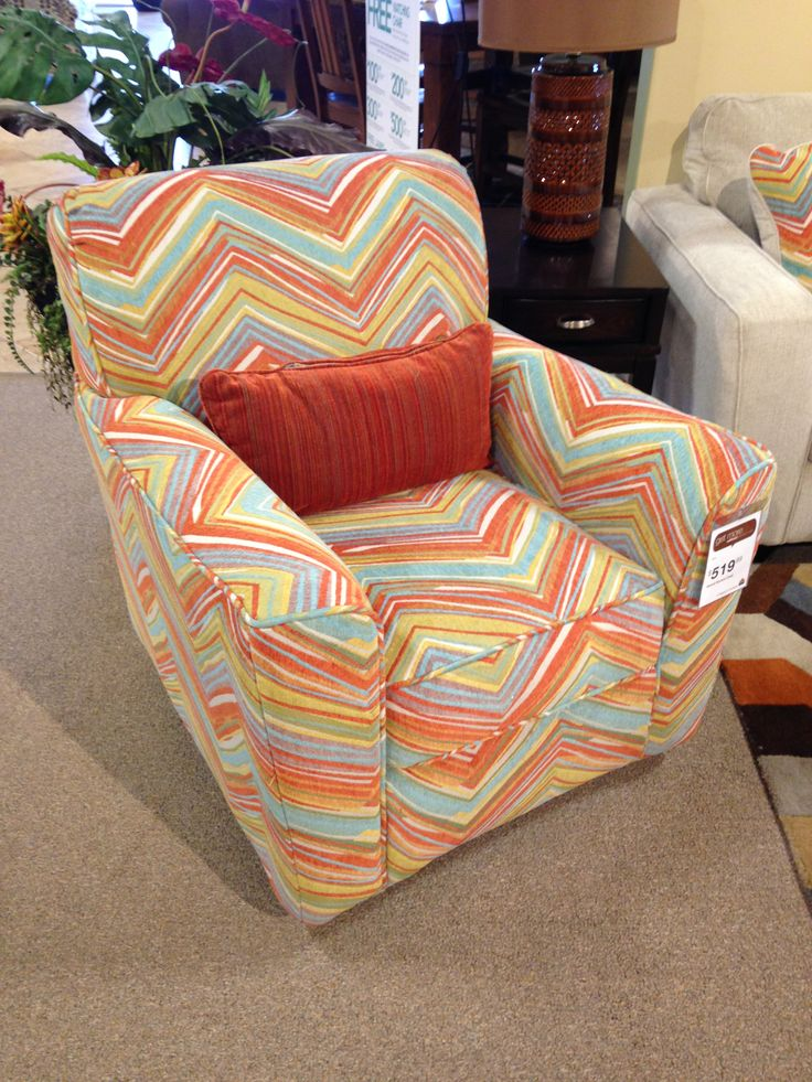 Orrin Living Room Accent Chair. | Contemporary Living