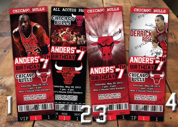 chicago bulls basketball game tickets