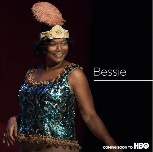 HBO Sets Spring Premiere for Queen Latifah's Bessie Smith Biopic - a Project 22 Years in the Making