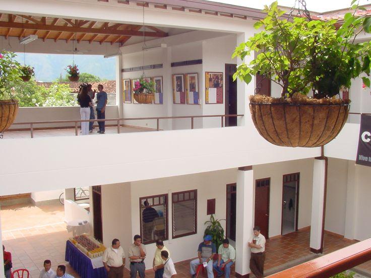 Docencia en el pregrado de Ingeniería Agropecuaria en Santa Fe de Antioquia