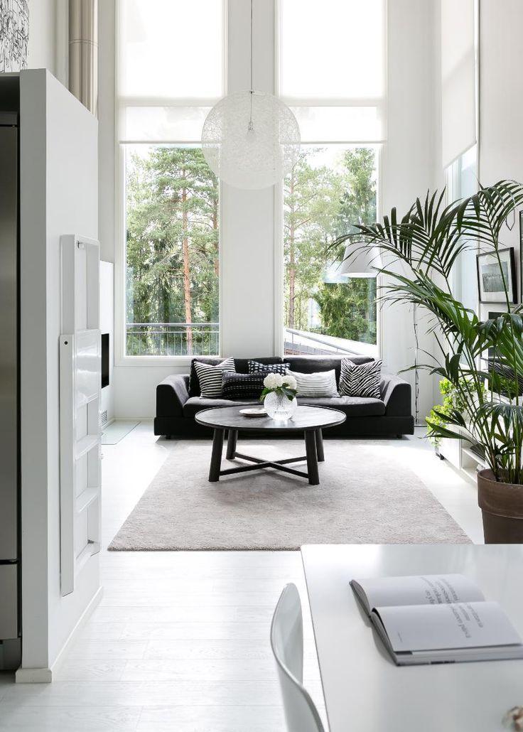 Best 25 Minimal living rooms ideas on Pinterest Minimalist sofa