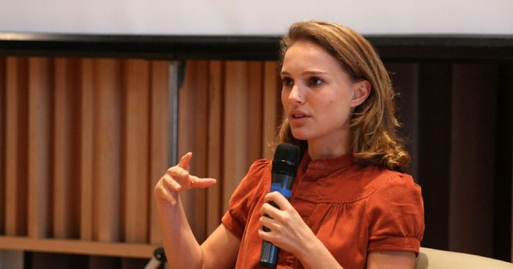 Natalie Portman's New Documentary About Farmed Animals Gets Standing Ovation at Telluride  https://www.mercyforanimals.org/natalie-portmans-new-vegan-documentary-gets