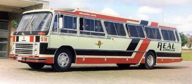 real expresso antigo_518_(diplomata-déc.1970) - BARRAZABUS :Onibus do Brasil e do Mundo! - Fotopages.com