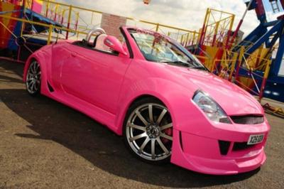 LovelyLuxury Sports Cars, Pink Cars, Colors, Audi Tt, Future Cars, Baby Girls, Barbie, Beetles, Dreams Cars