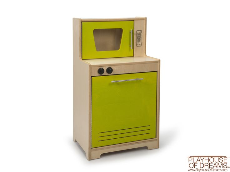 Contemporary Dishwasher / Microwave