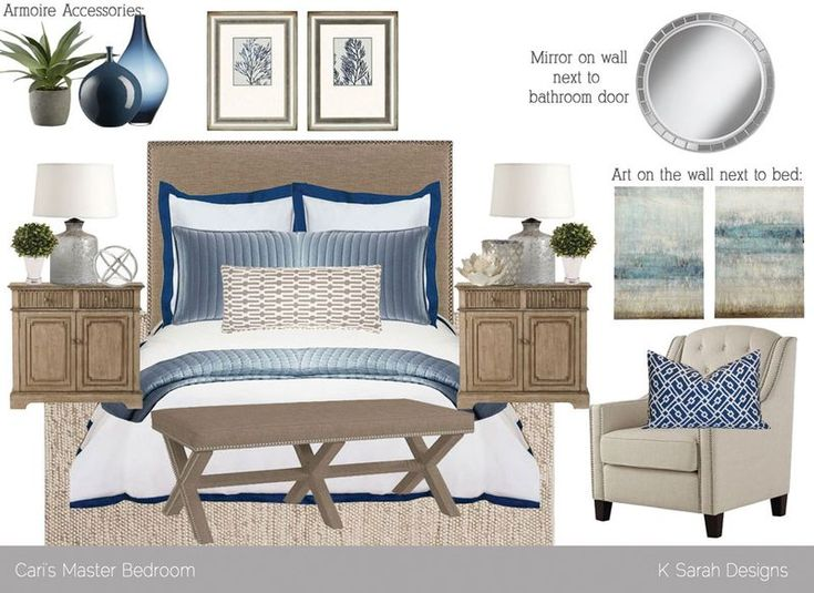 K Sarah Designs Mood Boards