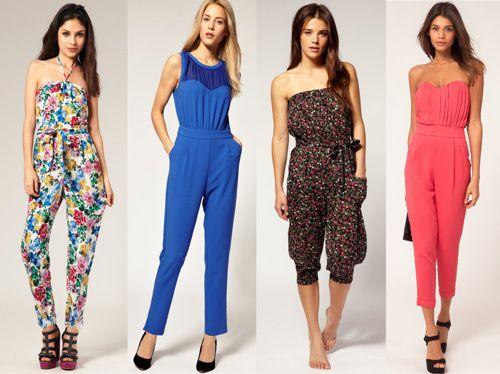 Tren Model Jumpsuit Wanita merupakan salah satu mode pakaian wanita yang sangat dibenci oleh para pria