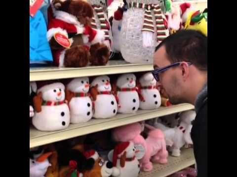 HAIL SATAN Snowmen! | ORIGINAL