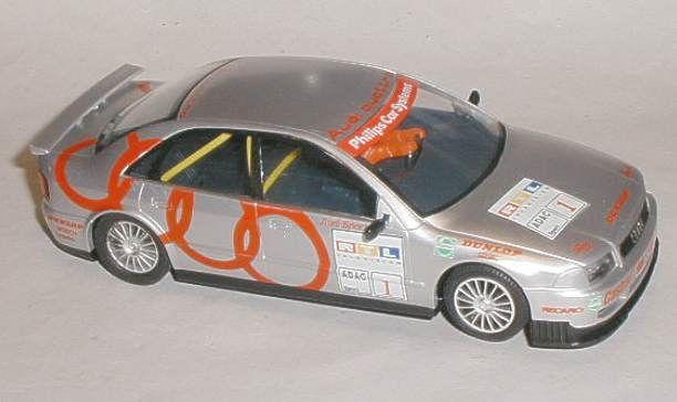 Scalextric car C2008 Audi A4