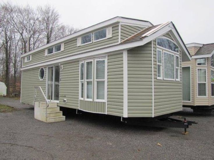 Used park model homes for sale ny