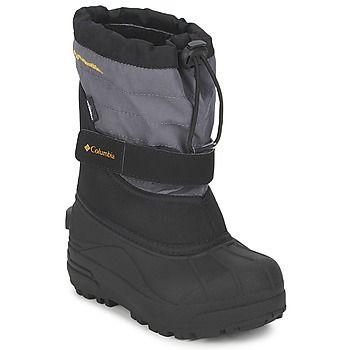 Μπότες για σκι Columbia YOUTH POWDERBUG PLUS II - http://paidikapapoutsia.gr/botes-gia-ski-columbia-youth-powderbug-plus-ii/