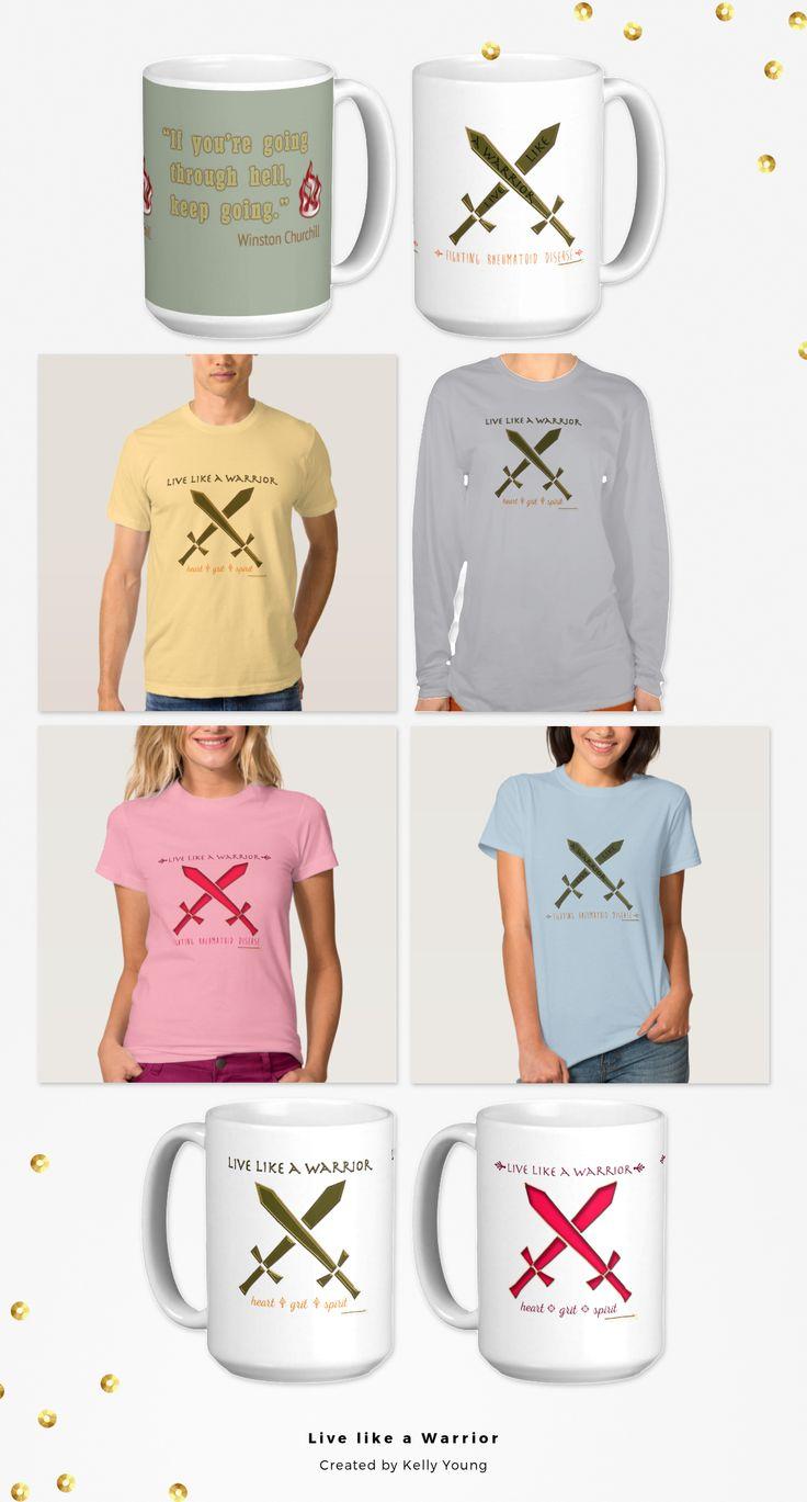 11 best rheumatoid arthritis t shirt store images on pinterest