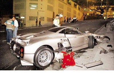 27 best Wrecked Wheels images on Pinterest | Expensive cars, Exotic