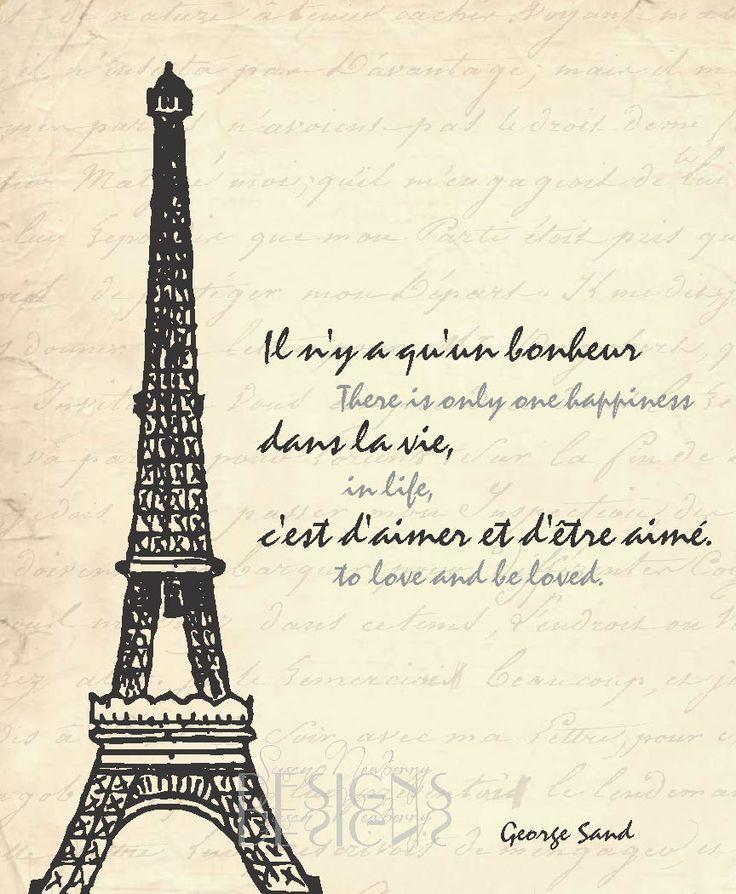 citations sur paris