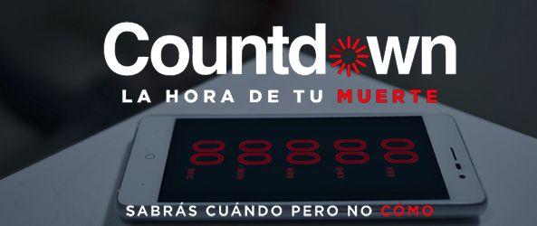 Countdown La Hora De Tu Muerte Peliculas Completas Muerte Tichina Arnold