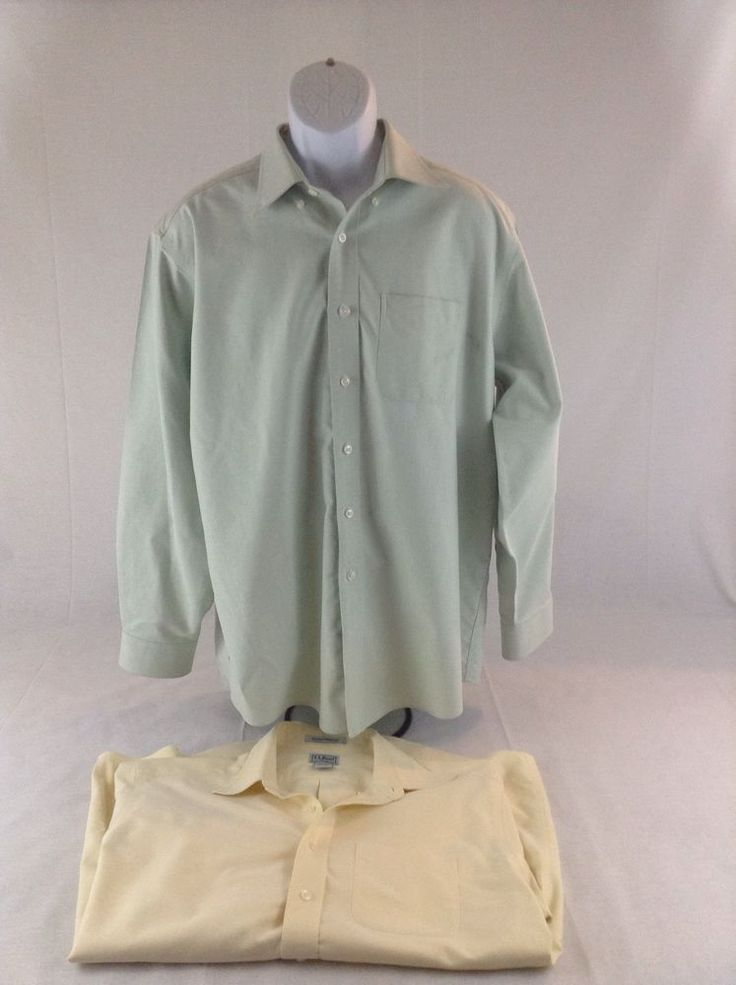 40 best mens dress casual shirts images on pinterest for Ll bean wrinkle resistant shirts