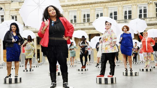 10 PLUS SIZE BRANDS THAT KEEP UP WITH FASHION TRENDS