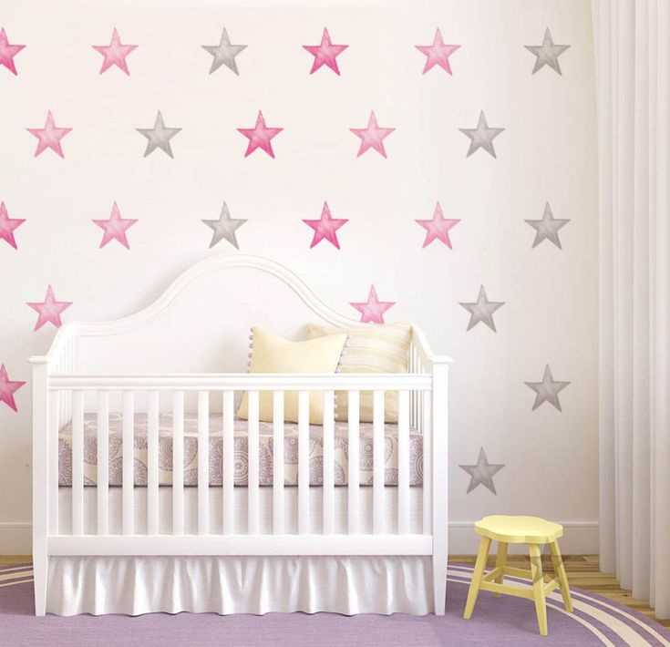 Best Linda Wall Stickers Images On Pinterest Wall Stickers - Monogram wall decal for kids