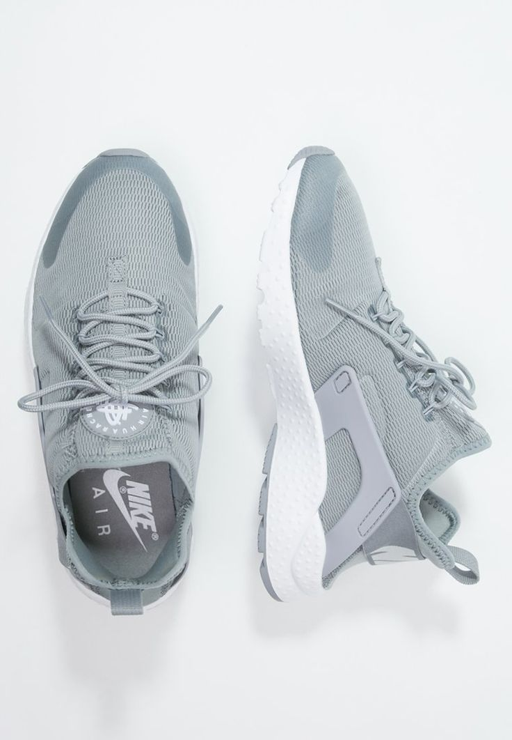 AIR HUARACHE RUN ULTRA - Trainers - white. Huarache RunNike  SportswearTrainersZalando