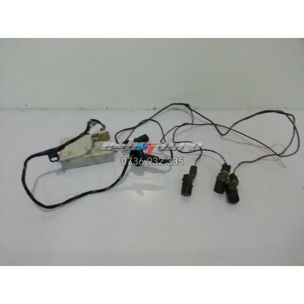 Retrofit senzori parcare (PDC) Bmw Seria 3 E46 320i M52 150cp