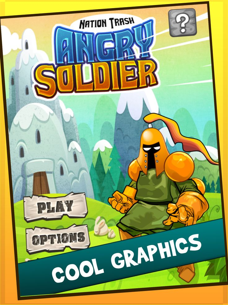 AngrySoldier