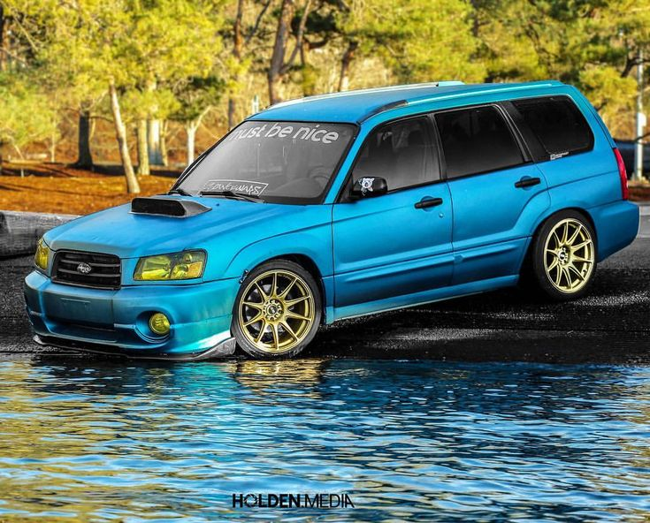 "1,136 Likes, 4 Comments - Subaru Forester (@fozzy) on Instagram: ""Dam Must Be Nice Owner: @airwick_509 Photo: @holden.media ⚔️ #wagonmafia #wagonlove #wagon #sf5…"""
