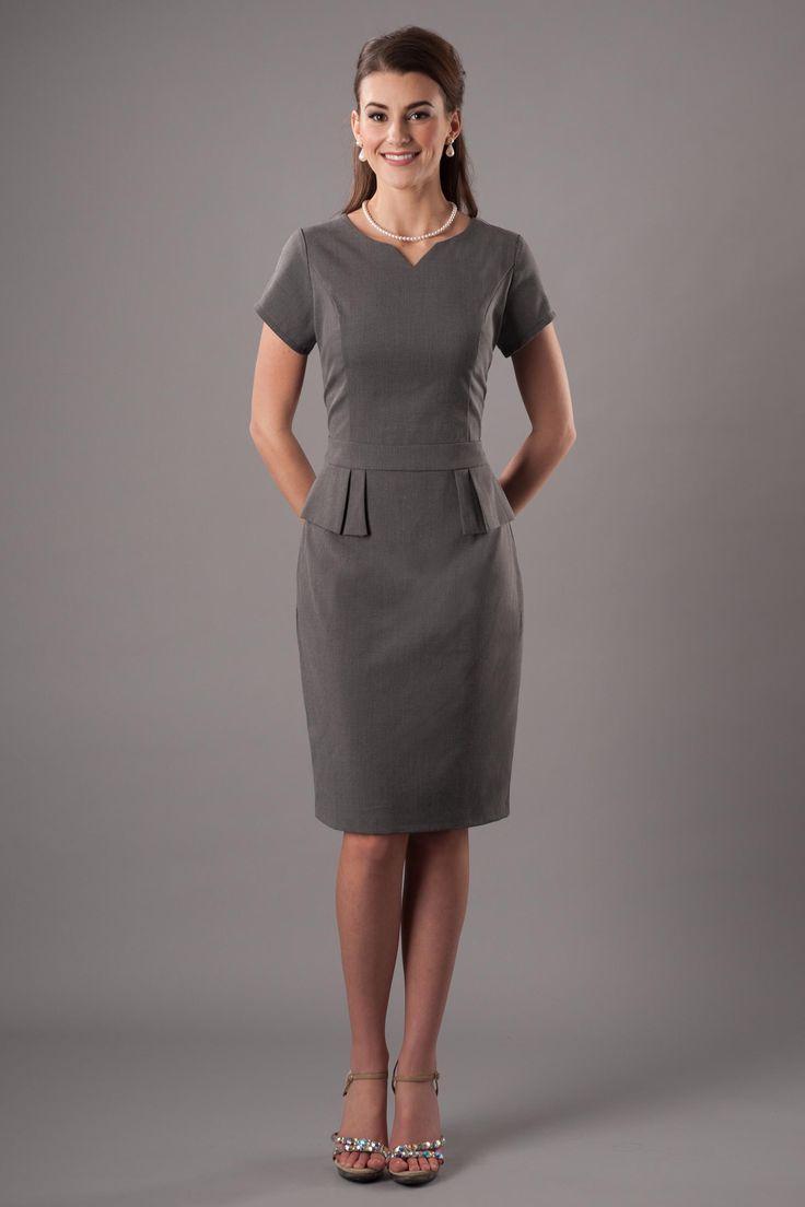 206 best modest bridesmaid dresses images on pinterest mdf 2483 modest bridesmaid dress ombrellifo Images