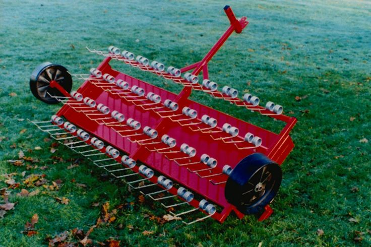 Pull Behind Rake For Lawn Tractor : Pull behind rake for lawn tractor bing images