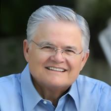 """Pastor John Hagee, founder of Christians United for Israel, tells an Israeli newspaper that Israel is not an """"occupier"""" but is rather the """"owner"""" of the land of Israel, despite its portrayal to the contrary in mainstream media.    On a visit to Israel last week along..."""