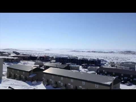 My Trip To Iqaluit, Nunavut - YouTube