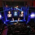 Duras acusaciones y falta de respuestas caracterizaron el debate presidencial