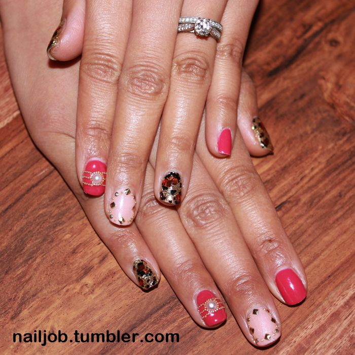 108 best Nailz images on Pinterest | Nailart, Nail scissors and ...