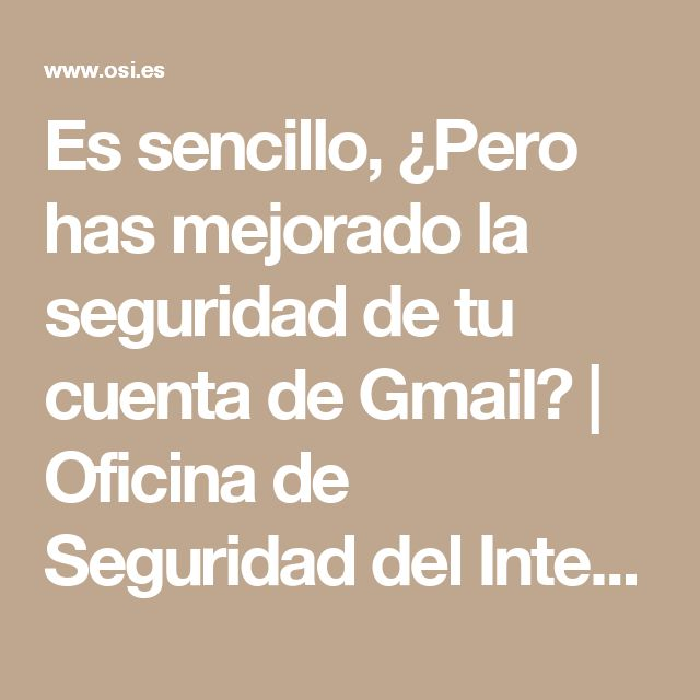 101 best inform tica images on pinterest for Oficina seguridad internauta