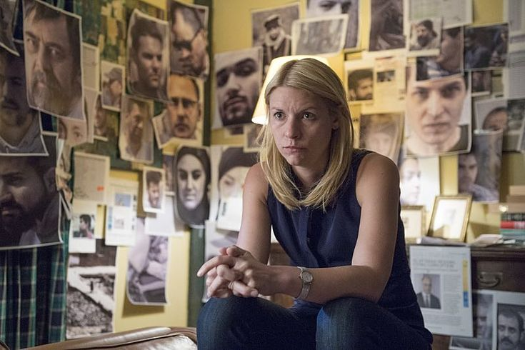 HOMELAND Season 5 Episode 3 Photos Super Powers