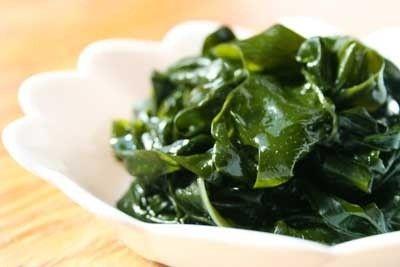Alghe in cucina: ricette e consigli per l'utilizzo