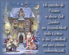 weihnachten | Frohe Weihnachten / Frohes Fest Facebook und Whatsapp Bilder - Frohe ...