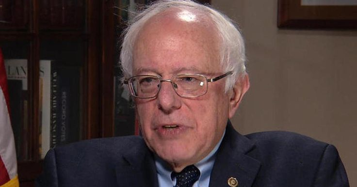 """#Media #Oligarchs #MegaBanks vs #union #occupy #BLM #Humanity   [VIDEO] Bernie Sanders on """"skyrocketing"""" price of insulin   http://www.cbsnews.com/videos/bernie-sanders-on-skyrocketing-price-of-insulin/   Between 2002 and 2013, the price of insulin more than tripled, to more than $700 per patient. A federal lawsuit accuses three insulin manufacturers -- Eli Lilly, Novo Nordisk and Sanofi -- of conspiring to raise their prices. Vermont Sen. Bernie Sanders is calling for a federal…"""