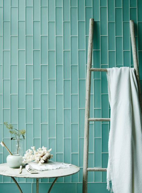 The 122 best images about tiles on pinterest herringbone for Fired earth bathroom ideas