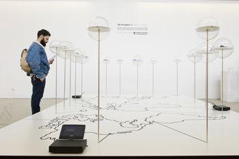 Milan Exhibition 2013 at LAP.