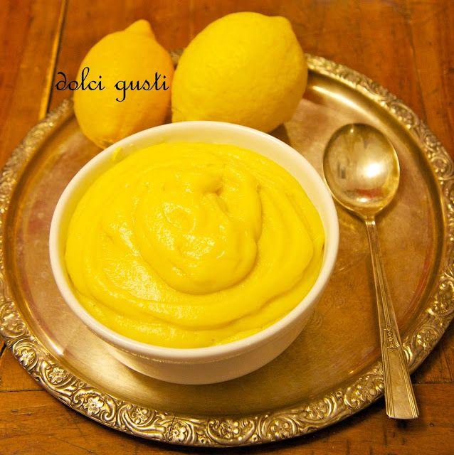 Crema senza latticini di luca montersino