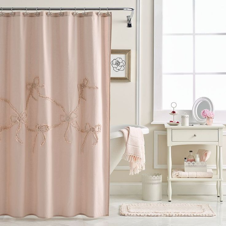 LC Lauren Conrad for Kohl's Emma Bath Collection {sold at