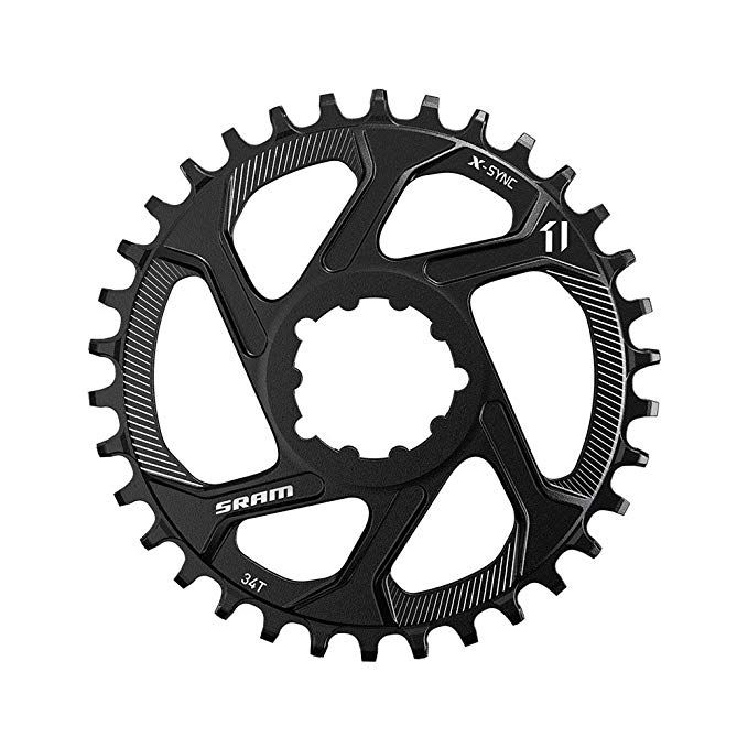 Sram X Sync Direct Mount Chainring Review Best Home Gym