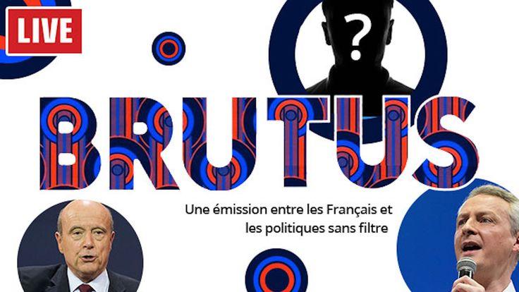 L'émission politique Brutus sera diffusée ce soir sur Freebox Révolution - https://www.freenews.fr/freenews-edition-nationale-299/freebox-tv-3/lemission-politique-brutus-sera-diffusee-soir-freebox-revolution