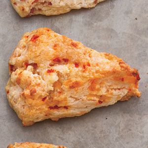 Pimiento Cheese SconesPimiento Cheese, Southern Living, Pimento Cheese, Chees Recipe, Homemade Chees, Scones Recipe, Cheese Scones, Food Processor, Chees Scones