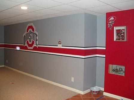Garage Paint Colors Walls