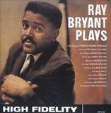 Ray Bryant Plays [EMI Japan] [CD]