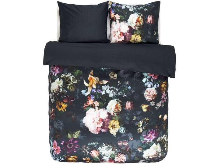 Essenza Fleur Satin Bettwasche Luxury Bedding Bed Linen Bedding